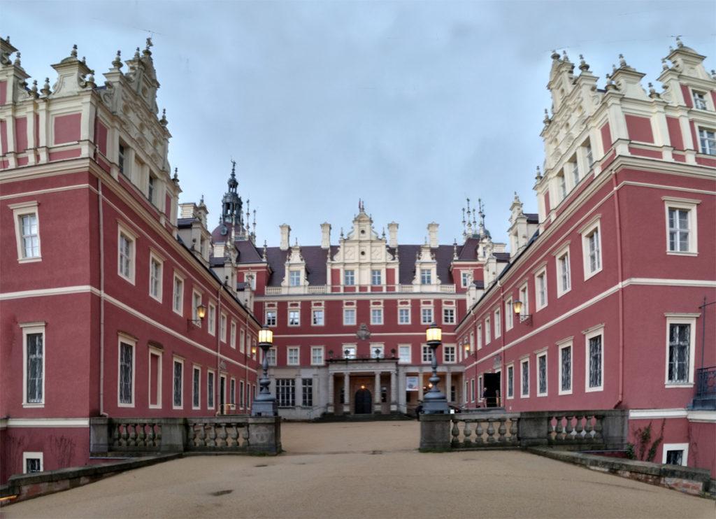 Bad Muskau Schloss
